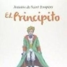 Libros: EL PRINCIPITO. Lote 140375148