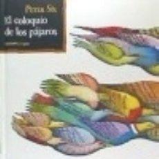 Libros: EL COLOQUIO DE LOS PÁJAROS. Lote 140375402