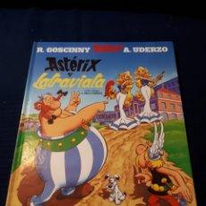 Libros: ASTERIX Y LA TRAVIATA R. GOSCINY A. UDERZO 2001 SALVAT. Lote 142810406