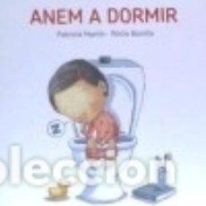 Libros: ANEM A DORMIR. Lote 142841040