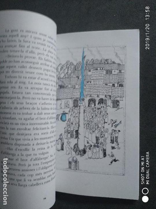 Libros: ELS SET ENIGMES DE L'IRIS. MERCE CANELA GARAYOA - Foto 5 - 147706802