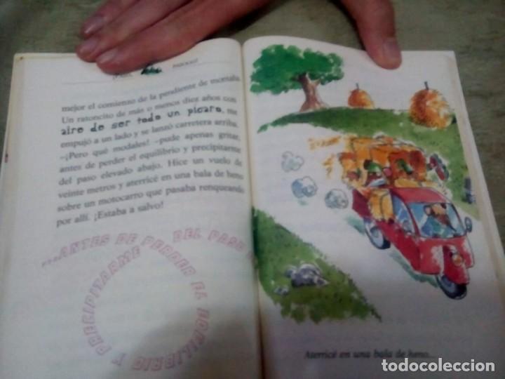 Libros: libro GERONIMO STILTON. LA CARRERA MÁS LOCA DEL MUNDO. DESTINO - Foto 2 - 150171686