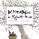 Libros: LAS MEMORIAS DE LA BRUJA ABURRIDA. Lote 160114425