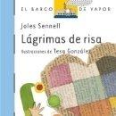 Libros: LÁGRIMAS DE RISA. Lote 160245356