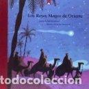 Libros: LOS REYES MAGOS DE ORIENTE. Lote 160979686