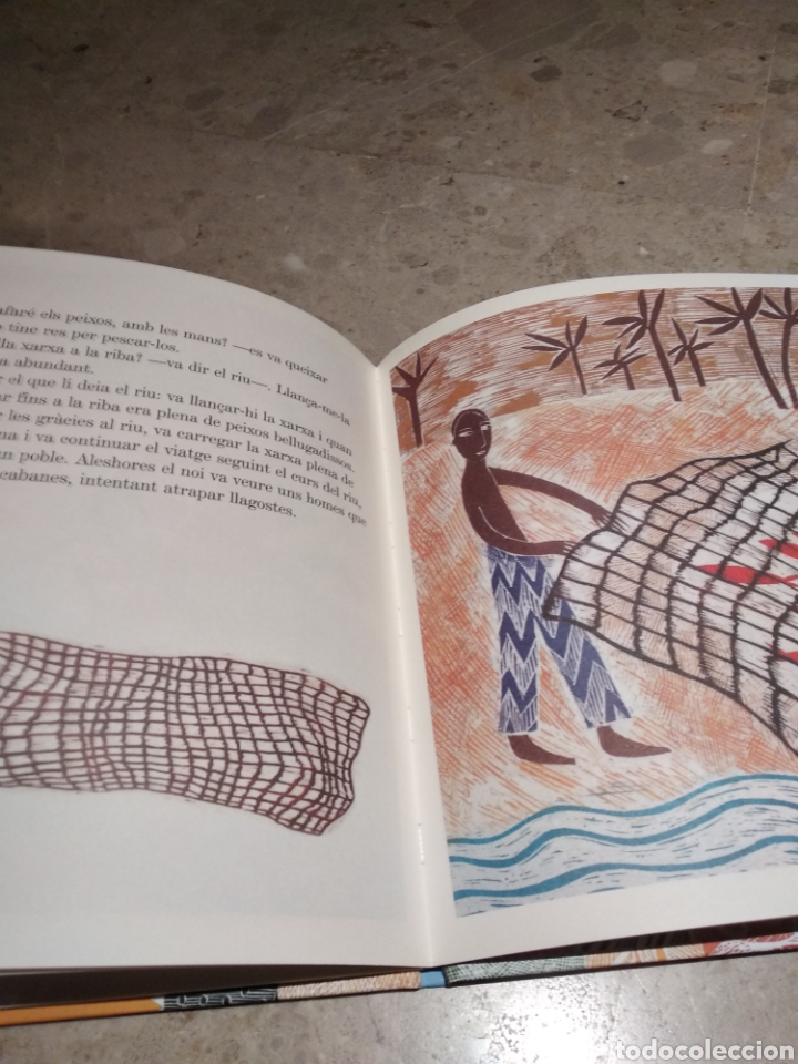 Libros: Locell vermell i daurat, Libro sin usar, completamente nuevo - Foto 3 - 162114070