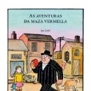 Libros: AS AVENTURAS DA MAZÁ VERMELLA. Lote 165365613