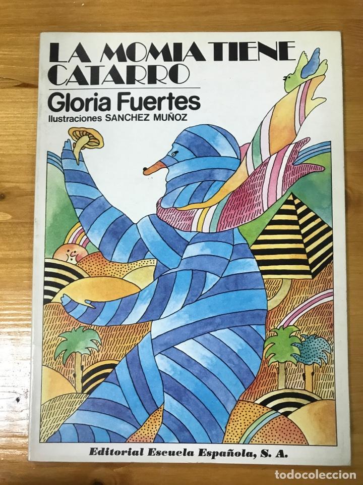 Libros: LOTE DE 3 CUENTOS DE GLORIA FUERTES. - Foto 3 - 167474568