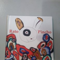 Libri: RATO PINCHO DE GLORIA SÁNCHEZ. Lote 167735470