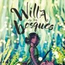 Libros: WILLA DE LOS BOSQUES. Lote 168789216
