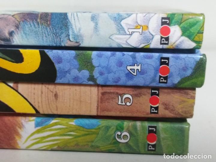 Libros: LOTE DE 4 LIBROS El libro secreto de los Gnomos PARA NIÑOS COLECCION DE TOMOS - Foto 3 - 169067056
