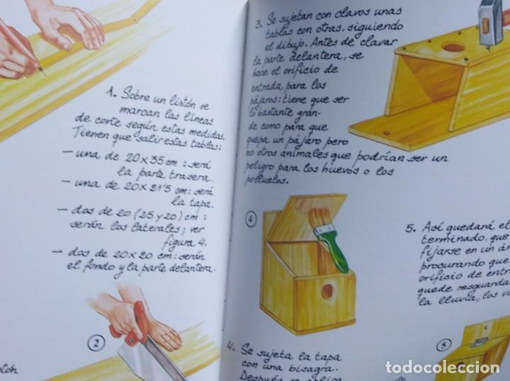 Libros: LOTE DE 4 LIBROS El libro secreto de los Gnomos PARA NIÑOS COLECCION DE TOMOS - Foto 5 - 169067056