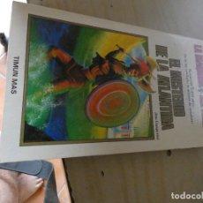 Libros: LIBRO JUEGO ROL EL MISTERIO DE LA ATLANIDTA LA MAQUINA DEL TIEMPO 8. Lote 170499412