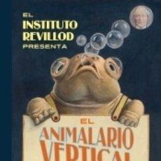 Libros: EL ANIMALARIO VERTICAL. Lote 174411583