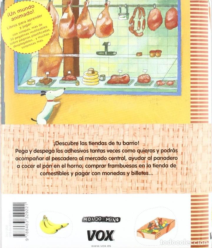 Libros: Vamos de compras! (2007) - Angel Casanovas - ISBN: 9788483329221 - Foto 2 - 174897624
