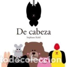 Libros: DE CABEZA. Lote 180090793