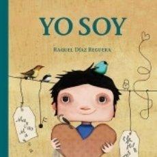 Libros: YO SOY. Lote 180090805