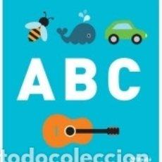 Libros: ABC - JUGAR Y APRENDER. Lote 180099288