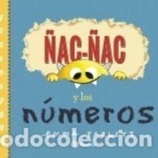 Libros: ÑAC-ÑAC Y LOS NÚMEROS. Lote 180452421