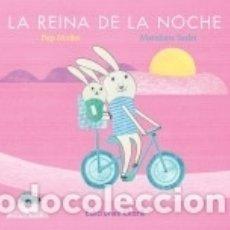Libros: LA REINA DE LA NOCHE. Lote 180452457