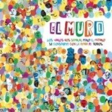 Libros: EL MURO. Lote 180452695