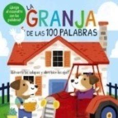 Libros: LA GRANJA DE LAS 100 PALABRAS. Lote 180452726
