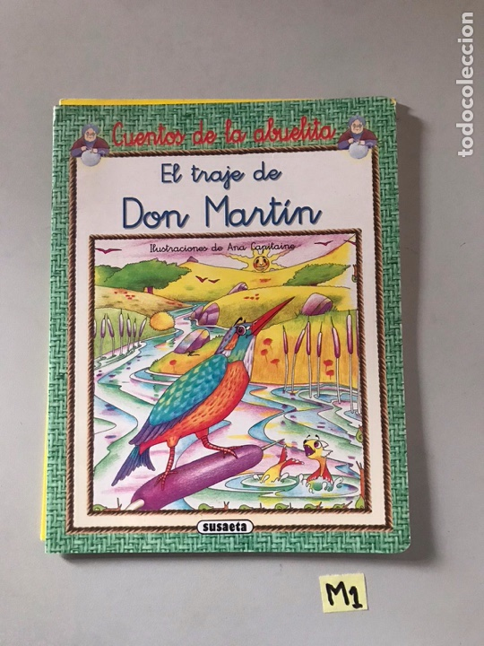 EL TRAJE DE DON MARTÍN (Libros Nuevos - Literatura Infantil y Juvenil - Literatura Infantil)