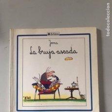 Libros: LA BRUJA ASEADA. Lote 180874208