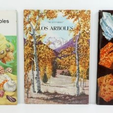 Livres: 3 LIBROS COLECCION MI UNIVERSO EN MUY BUEN ESTADO DE CONSERVACIÓN.. Lote 181492875
