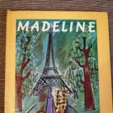 Libros: MADELINE LUDWIG BEMELMANS ED. MONTENA. Lote 203995551