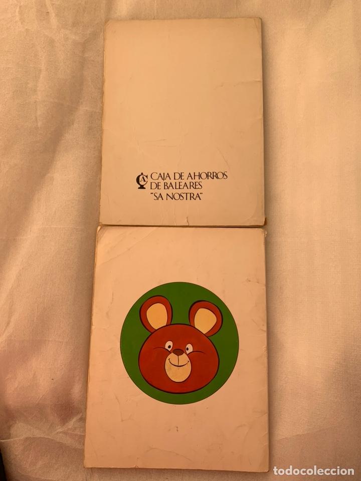 Libros: El osito Misha llega a la aldea editorial grijalbo año 1980 - Foto 2 - 182982737
