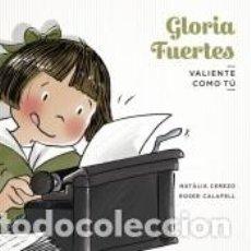 Libros: GLORIA FUERTES. Lote 183780797
