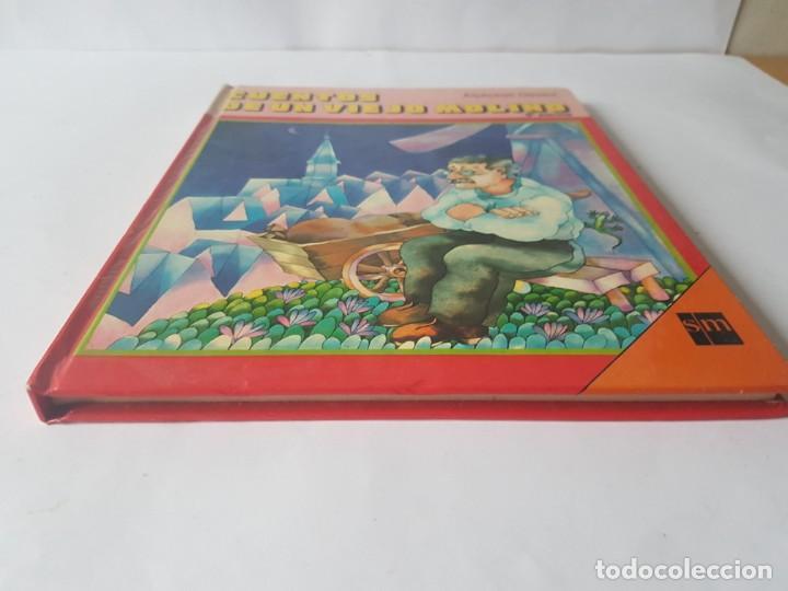 Libros: CUENTOS DE UN VIEJO MOLINO - SM - AÑO 1980 - Foto 2 - 188675861