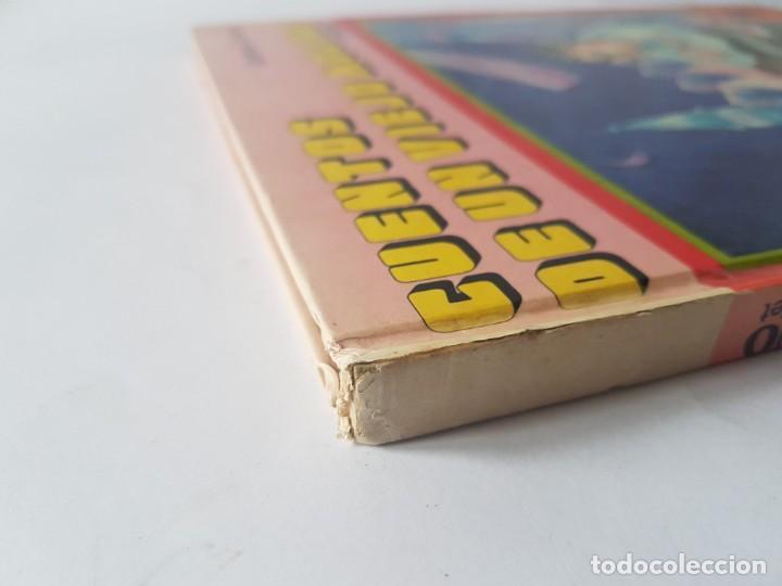 Libros: CUENTOS DE UN VIEJO MOLINO - SM - AÑO 1980 - Foto 4 - 188675861