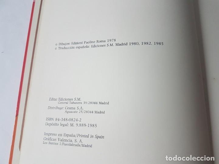 Libros: CUENTOS DE UN VIEJO MOLINO - SM - AÑO 1980 - Foto 5 - 188675861