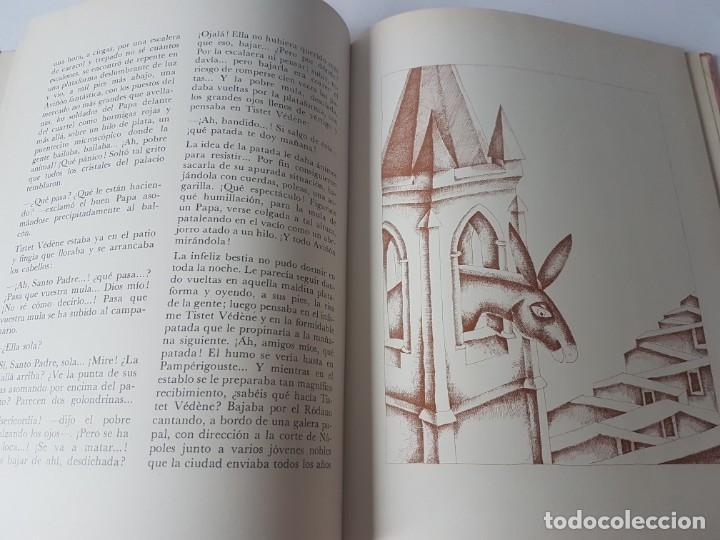 Libros: CUENTOS DE UN VIEJO MOLINO - SM - AÑO 1980 - Foto 6 - 188675861