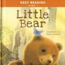 Libros: LITTLE BEAR. Lote 195365840