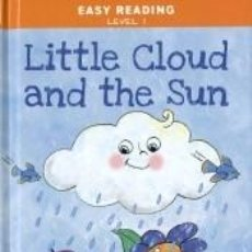 Libros: LITTLE CLOUD AND THE SUN. Lote 195365860