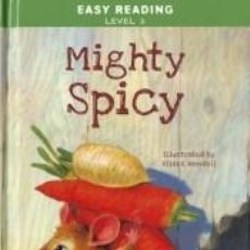 Libros: MIGHTY SPICY. Lote 195365886