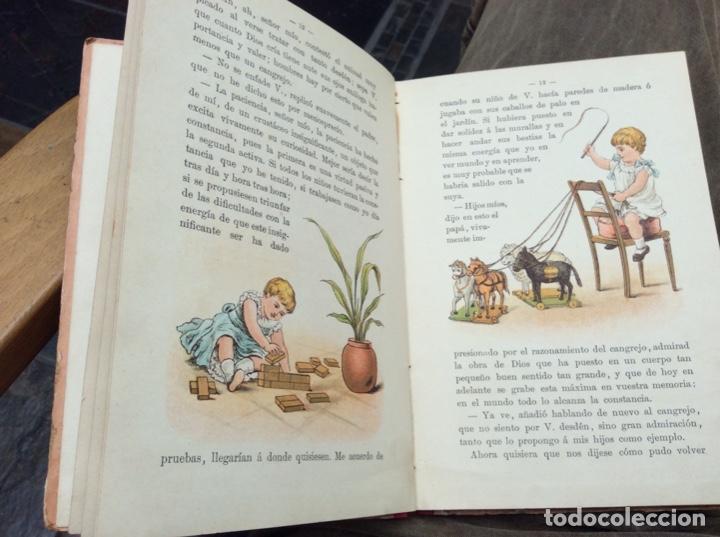 Libros: Vida y aventuras de un cangrejo parlante. - Foto 7 - 195721058