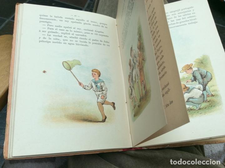 Libros: Vida y aventuras de un cangrejo parlante. - Foto 9 - 195721058
