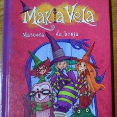 Libri: MAKIA VELA. Lote 195890692
