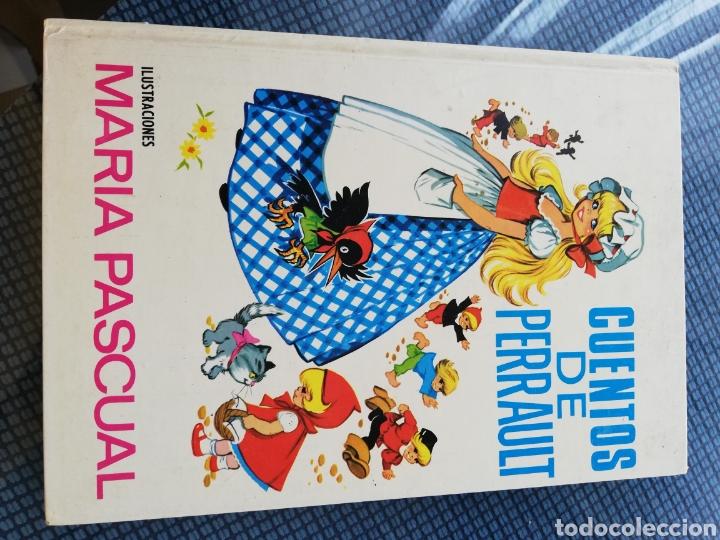 CUENTOS DE PERREAULT (Libros Nuevos - Literatura Infantil y Juvenil - Literatura Infantil)