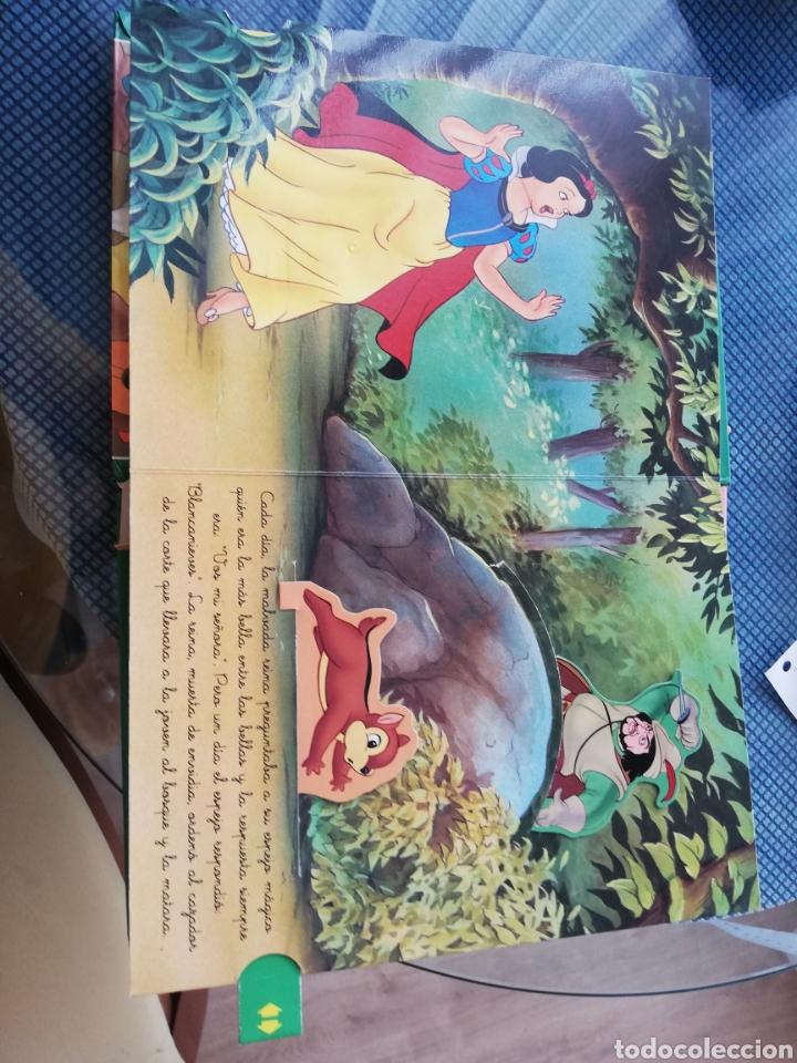 Libros: Blancanieves - Foto 2 - 196545560