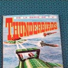 Libros: THUNDERBIRDS DE LA SERIE DE T.V.. Lote 198537317