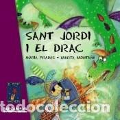 SANT JORDI I EL DRAC (Libros Nuevos - Literatura Infantil y Juvenil - Literatura Infantil)