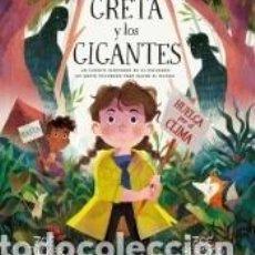 Libros: GRETA Y LOS GIGANTES. Lote 205657663