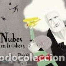 Libros: NUBES EN LA CABEZA. Lote 205688133