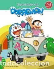 VACACIONES CON DORAEMON 7-8 AÑOS (Libros Nuevos - Literatura Infantil y Juvenil - Literatura Infantil)