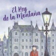 Libros: EL REY DE LA MONTAÑA. Lote 206237246